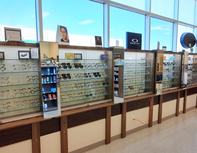 Prescription Rx Glasses Services Barrie