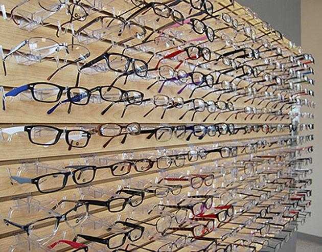 Prescription Rx Glasses Services